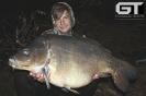 Marcel - 47lb 6oz (21.5kg)