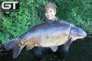 Marcel - 42lb 2oz (19.1kg)