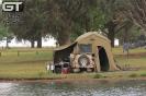 Tinus's camp