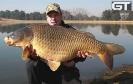 Kris - 34lb 14oz (15.81kg)