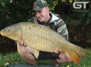 Wayne Hartley - 14lb 6oz (6.8kg)
