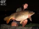 Karen - 34lb 8oz (15.66kg)