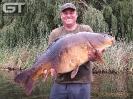 Johann - 37lb 1oz (16.8kg)